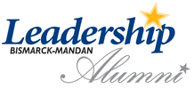 Leadership Bismarck-Mandan Alumni Association logo
